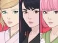 Žaidimai Quickie: Hanami